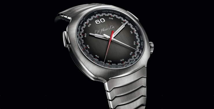 Girard Perregaux Unveil The 1966 Orion Trilogy Watchtime